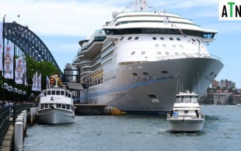 Cargo Services in Australia