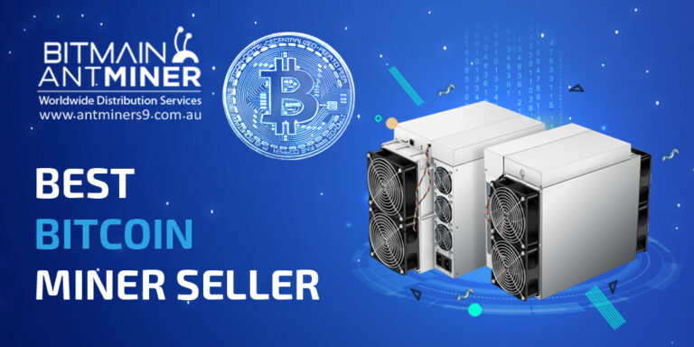 Bitmain Australia Adds To Their Inventory of Crypto Mining Solutions
