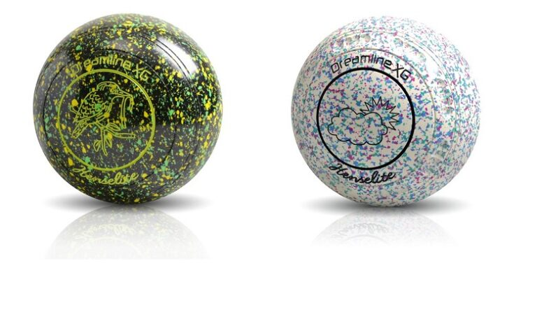 Henselite Lawns Bowls & Henselite Dreamline XG Bowls with Ozybowls