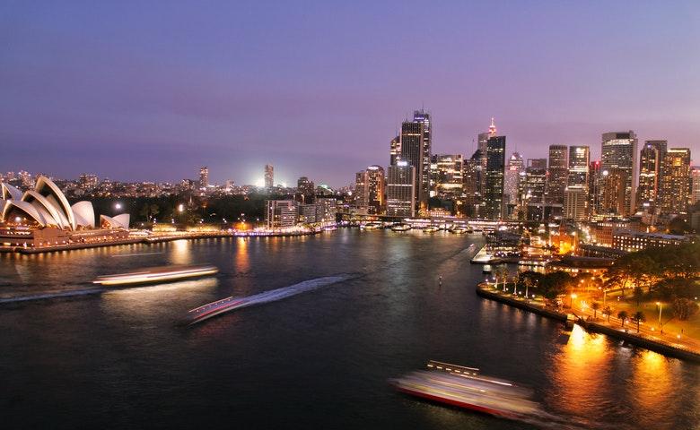 5 Activities Around Sydney Not to Miss